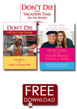 Don't Die Books