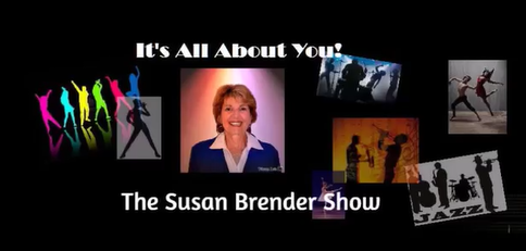 It's All About You! Podcast with Dr. Andrea Goeglein